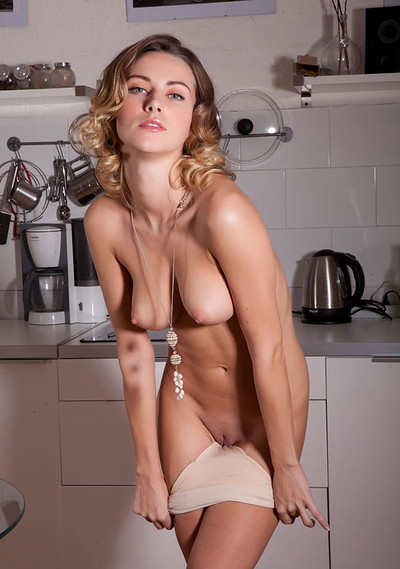 Beau M in Cooking For You from Femjoy