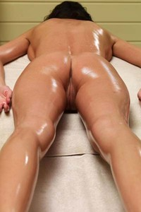 Hegre Orsi Massage