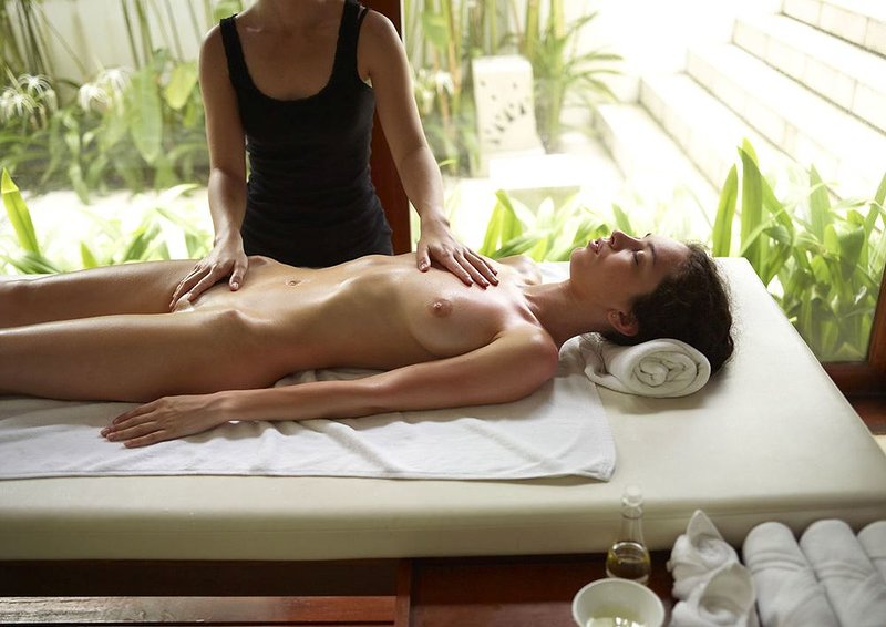Happy Ending Massage Tours