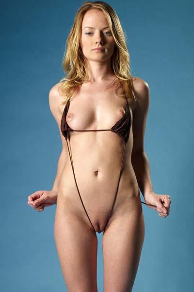 Bikini Teasing