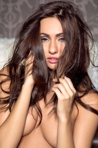 Playboy Michaela Isizzu Perfection