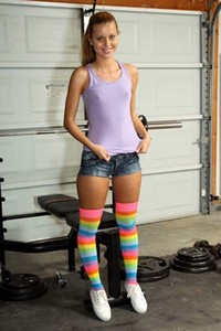 Jessie Rogers Personal Trainer