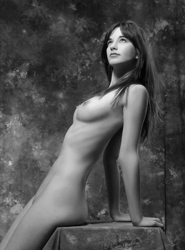 Sabra nude