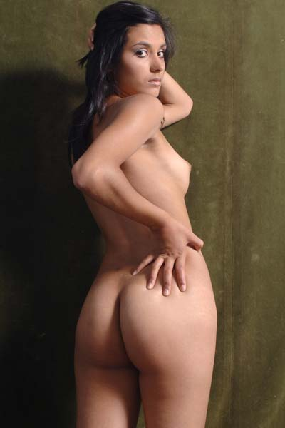 Amanda Violetto