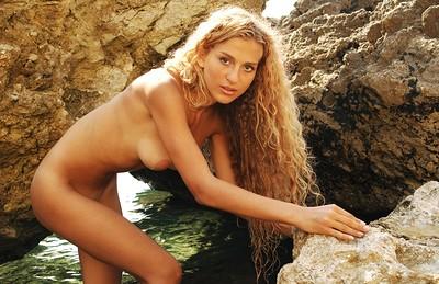 Kati in Heat Of The Sun from Zemani