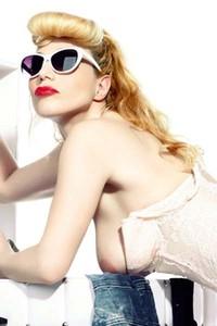 Playboy Ana Jovanovic Playboy Serbia