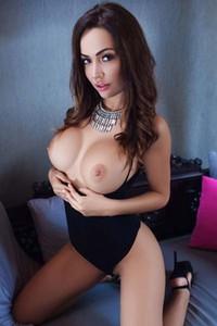 Playboy Adrienn Levai Zen Sex