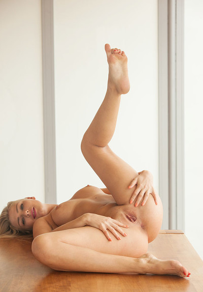 Lucy Heart in Ricale from Metart