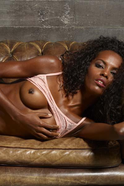 Hegre Valerie Black Soul
