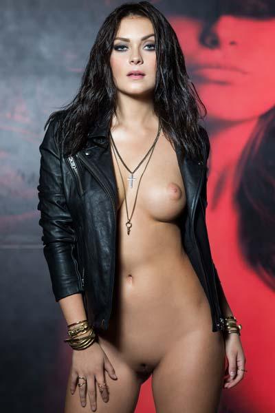 Playboy Alexandra Tyler Dramatic