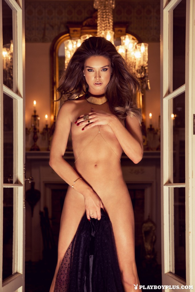 Nude brittany brousseau Brittany Brousseau