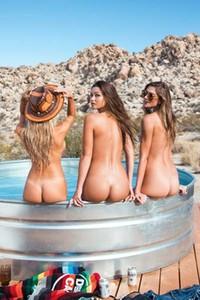 Chelsie aryn naked