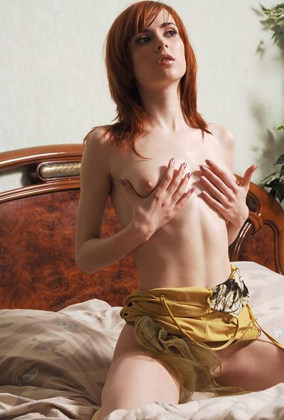 Masha in In Tenderness from Zemani