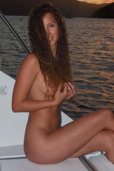 Sarka Sailing Naturally