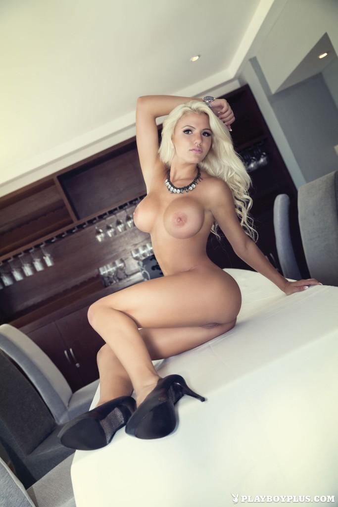Marissa Everhart  nackt