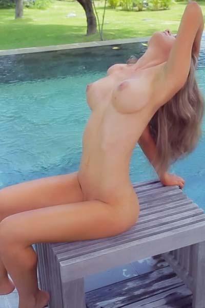 Ashleigh McAuliffe Tropical Vibes Video