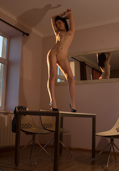 Leila A in The Urge from The Life Erotic