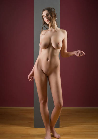 Ashley in Fuel The Fire from Femjoy