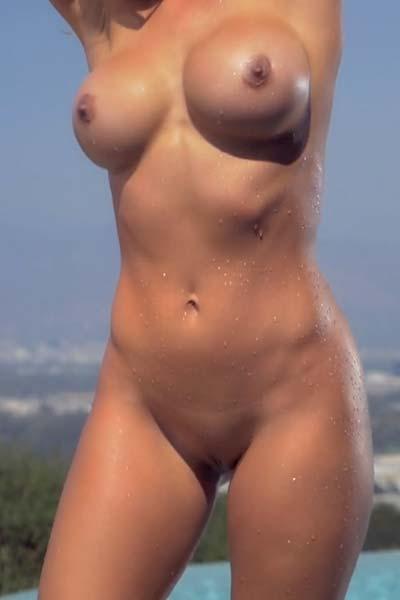 Ana Cheri Sweet Honey Video