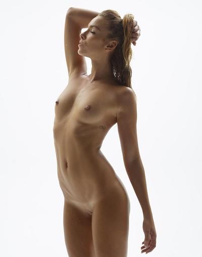 Amber in Hot Bod from Hegre Art