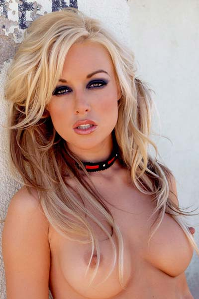 Beautiful Kayden Kross nude at holly randall