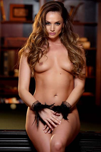 Tori Black fesity brunette with a dildo
