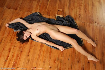 Alece in Wrap Me Up from Body in Mind