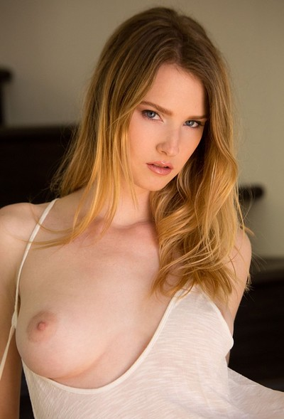 Ashley Lane in Gets Naughty In The Middle Of Her Home from Digital Desire