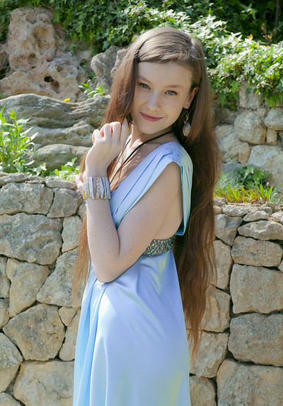 Emily Bloom Nude in Egala - Free Metart Picture Gallery at