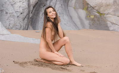 Lorena G in Dream Babe from Femjoy