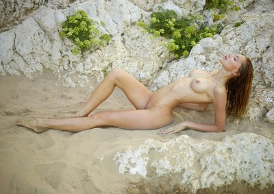 Sonya nude