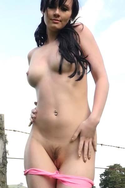 Skylar Leigh Magnetic Meadows Video