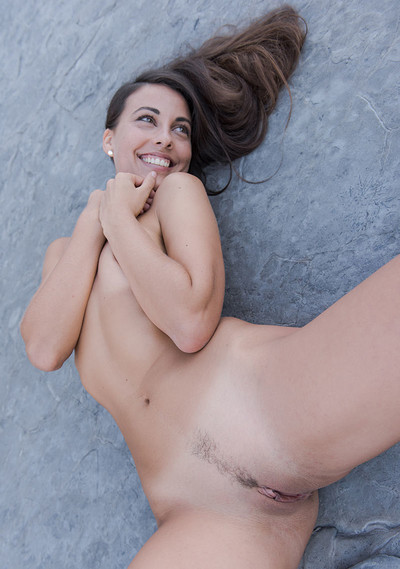 Lorena G in Teaser from Femjoy