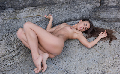 Lorena G in Theatre from Femjoy