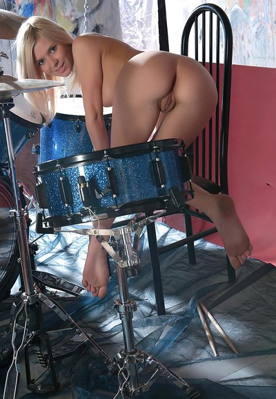 Alla in The Beat from Mpl Studios