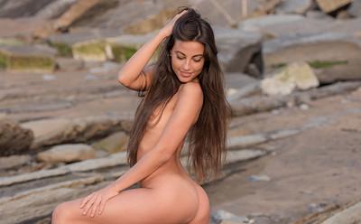 Lorena G in Naked from Femjoy