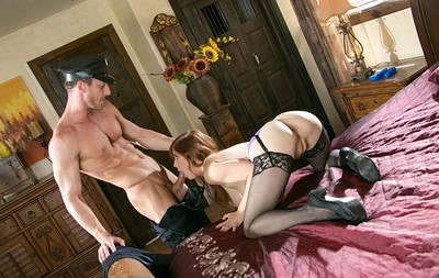 Penny Pax in Roleplay Lovers 2 from Penthouse