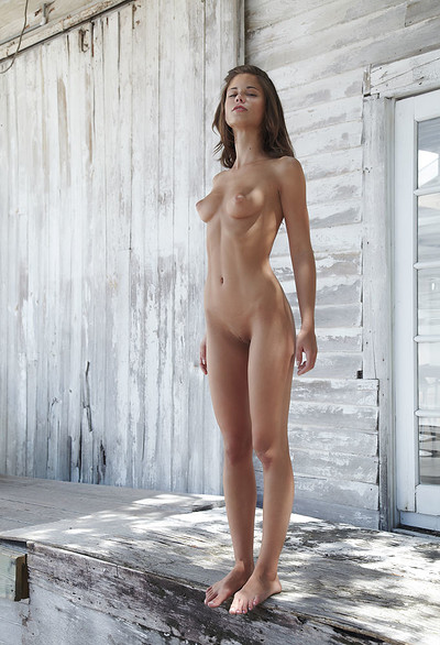 Caprice in Innocent from Errotica Archives
