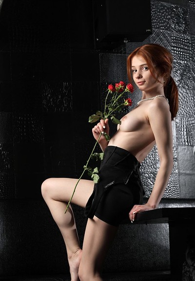 Lily in When Roses Bloom from Mpl Studios
