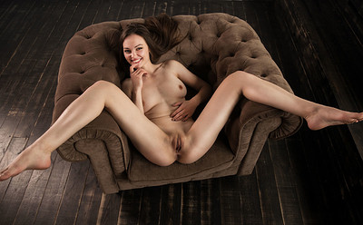 Tanya H in Get Naked from Femjoy