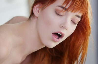 Jillian and Anny Aurora in Superhot Sexting from X Art