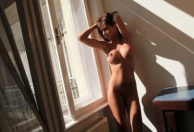 Alexa in Open The Window from Photodromm