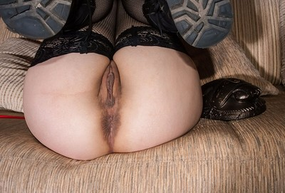 Candi in Beetle from The Life Erotic