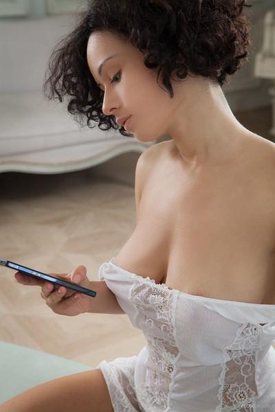 Pammie Lee in Self Love from Erotic Beauty