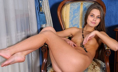 Kristel A in Kristel from Stunning 18