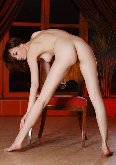 Janina A in Invitation from Stunning 18