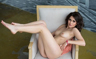 Viola in Presenting Viola from Stunning 18