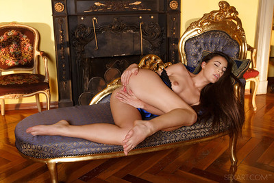 Lorena B in Miroa from Sex Art