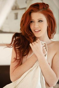 Elle Alexandria cannot even wait until her panties come off to touch herself in bed