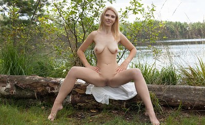 Ivy in Sensual Playtime from Showy Beauty